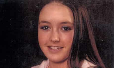 Andrea Adams, who killed herself in 2006