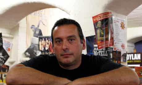 christos tsiolkas novelist