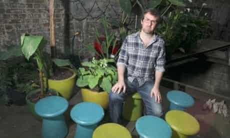 Alex Fleetwood, Director of Hide&Seek