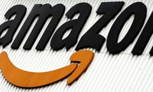 Amazon launches grocery site