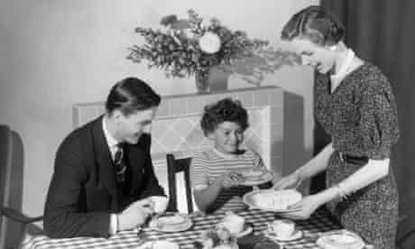 The middle classes (in 1953)