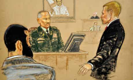 Omar Khadr-trial
