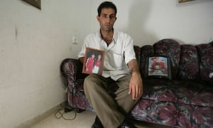 Bassam Aramin