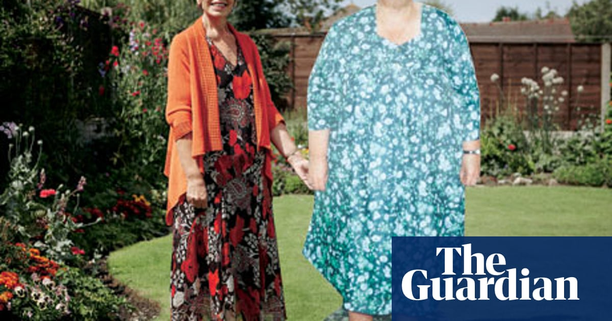 Champion slimmers: What happened next? | Society | The Guardian