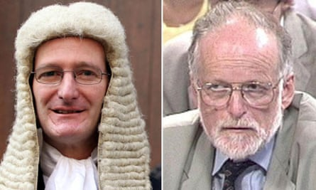 Dominic Grieve and David Kelly death