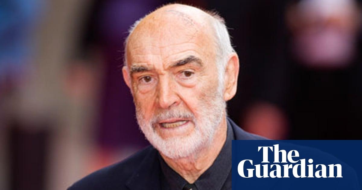 Sean Connery Vermögen