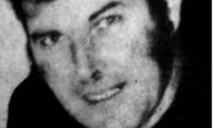 Father James Chesney suspected of 1972 bombing of Claudy