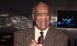Bill Cosby, American comedian, 2009