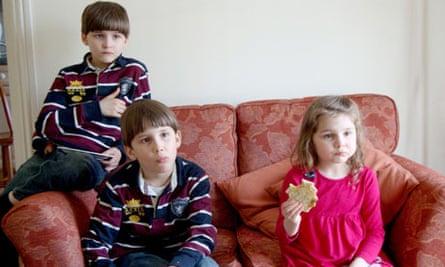 killed children edinburgh