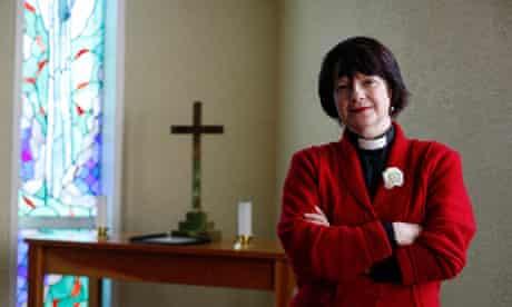 Joan Crossley