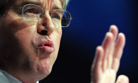 Andrew Mitchell is the secretary of state for international development