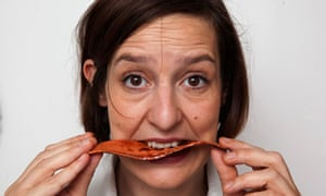 Vegetarian meat substitutes tasted by Zoe Williams