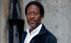 Clarke Peters: Lester Freamon is the guy I'd like to grow into.