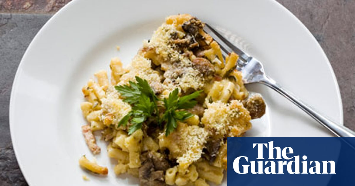 Student cooking: the recipes | Education | The Guardian