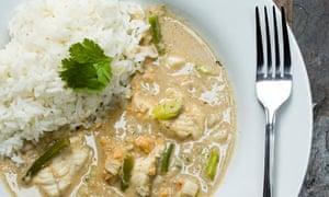 student food thai