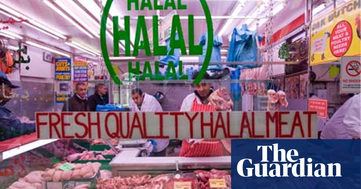 Halal meat: the truth | Food | The Guardian