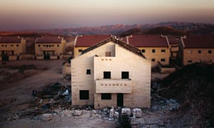 West Bank Settlement House Purchase