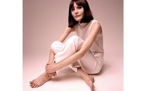 Photo of Sandie Shaw