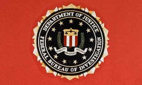 FBI Emblem