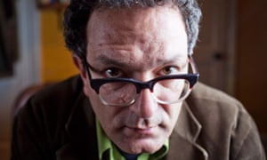 Dr Maurice Glasman, the Blue Labour thinker, whose idea influenced Ed Miliband