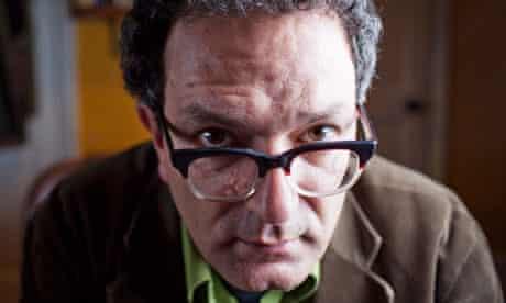 Dr Maurice Glasman, the Blue Labour thinker, whose idea influenced Ed Miliband