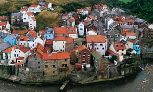 Miraculous Lets Move To Staithes North Yorkshire Money The Guardian Interior Design Ideas Pimpapslepicentreinfo