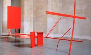 Modern British Sculpture Caro
