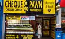 Pawnbrokers are respectable