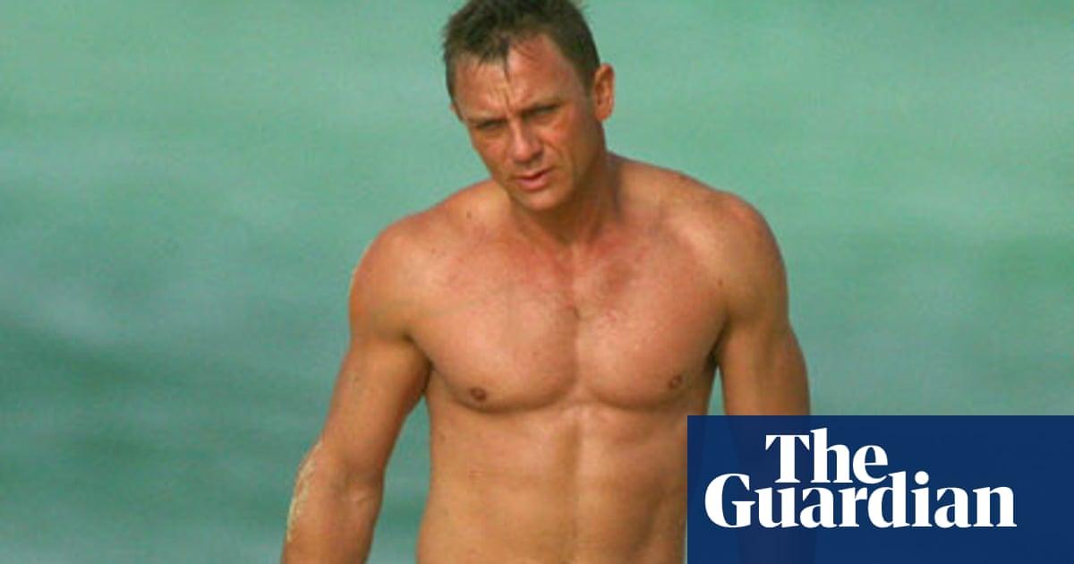 The irresistible Daniel Craig? | Film | The Guardian