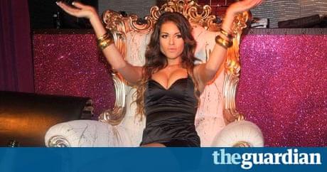 Jillian jans paid for sex | XXX fotos)