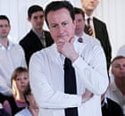 Cameron visits Tyneside
