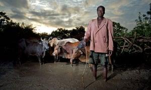 katine farmer Esau Edonu