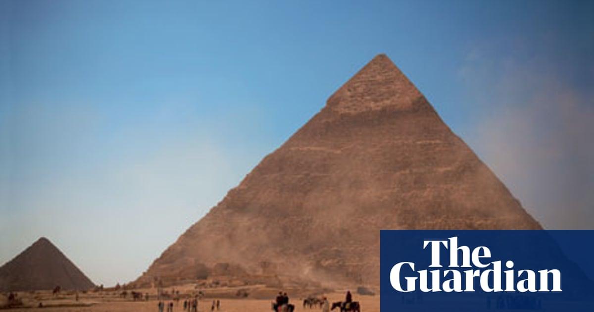 David Nicholls: A short-haul family adventure in Egypt | Travel