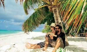 Adam Buxton Maldives