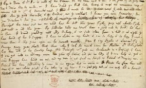 Crossings out in Jonathan Swift letters to 'Stella' were deliberate, according to Abigail Williams