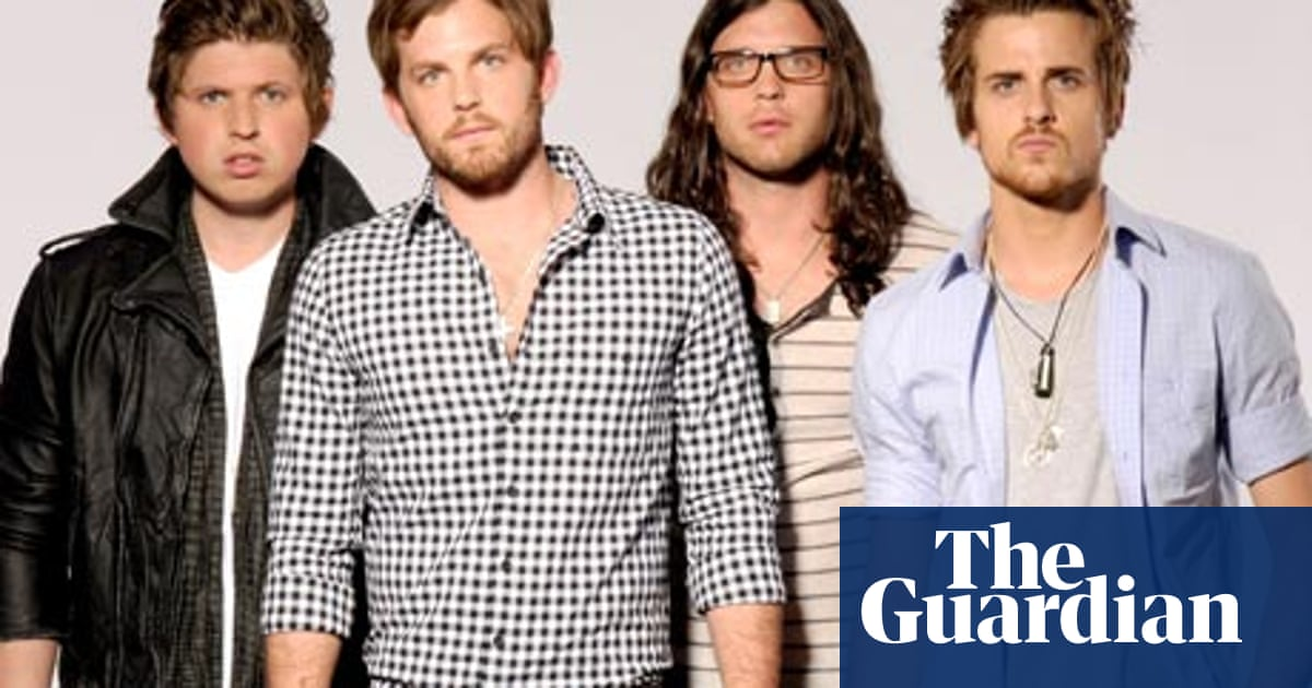 kings of leon mГјnchen