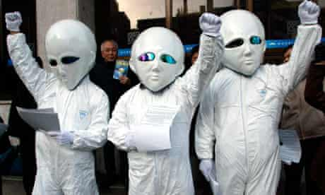 Raelians: nobody believed their claim to have cloned a baby