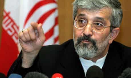 AUSTRIA IAEA IRANIAN AMBASSADOR