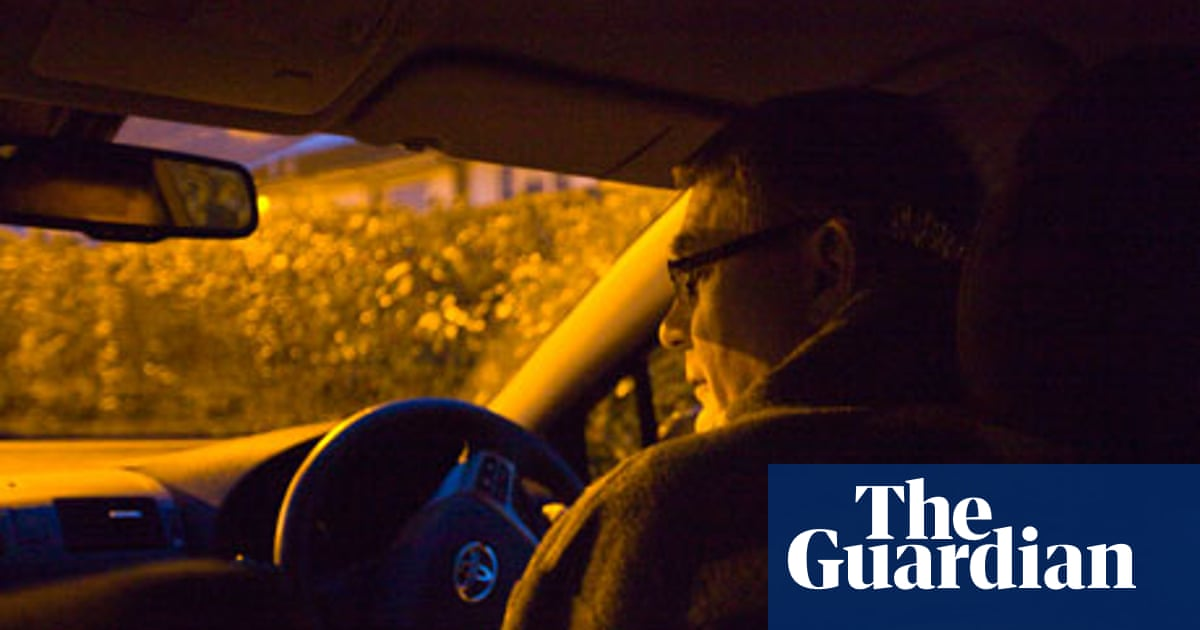 Benefit Fraud Spies In The Welfare War Society The Guardian