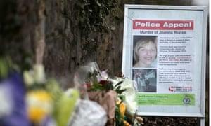 Key Scenes From Jo Yeates Murder Case