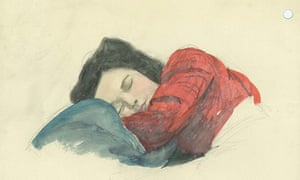 Edna Healey, by Denis Healey