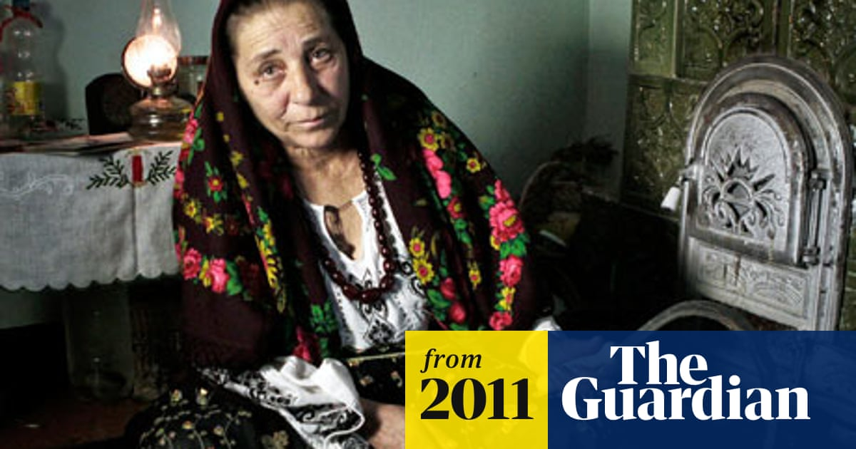 Romanian witches to cast anti-government spell | World news | The