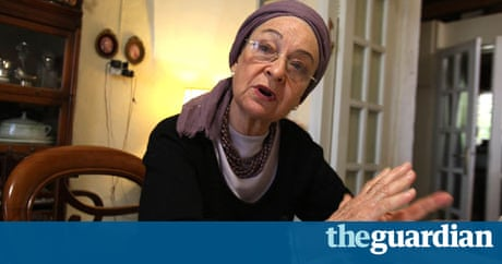 The Jewish matchmaker   Life and style   The Guardian The Guardian