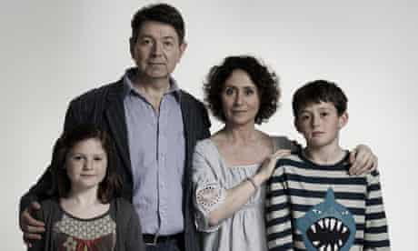 The Archers: Pargetter family