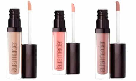 Laura Mercier's barely There Lipgloss