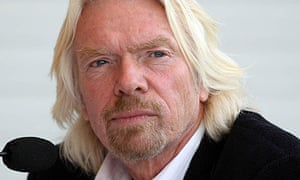 Richard Branson was willing to bankroll a diplomatic offensive against Mugabe, say the cables.
