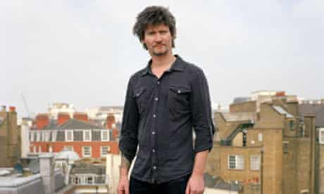 PC Mark Kennedy worked undercover with environmental activists for nearly seven years.