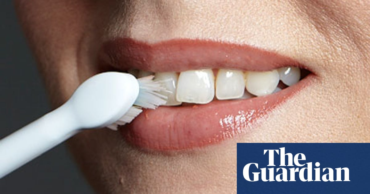 Beauty Tooth Whitening Fashion The Guardian