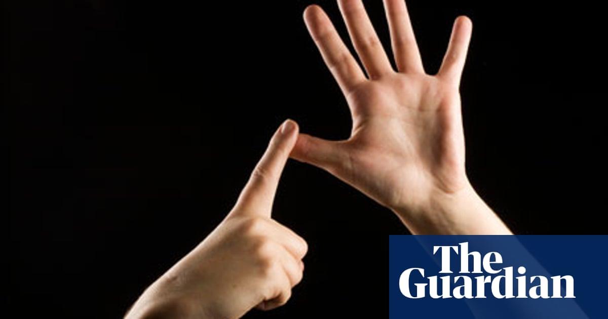 The importance of inclusion: Why I learned British Sign Language