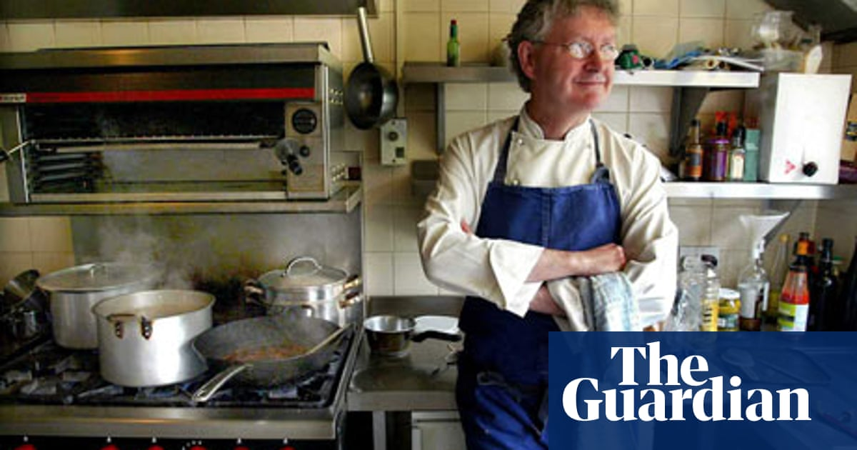 Size Shouldn T Matter Tiny Kitchens Food The Guardian